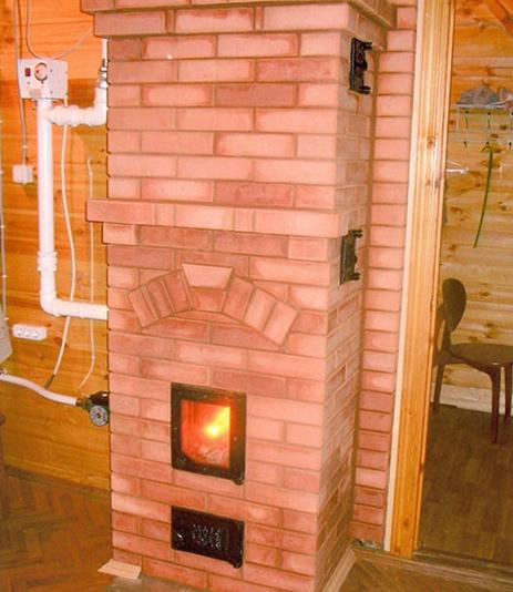 Отопление двухэтажного дома своими руками по схеме фото 902
