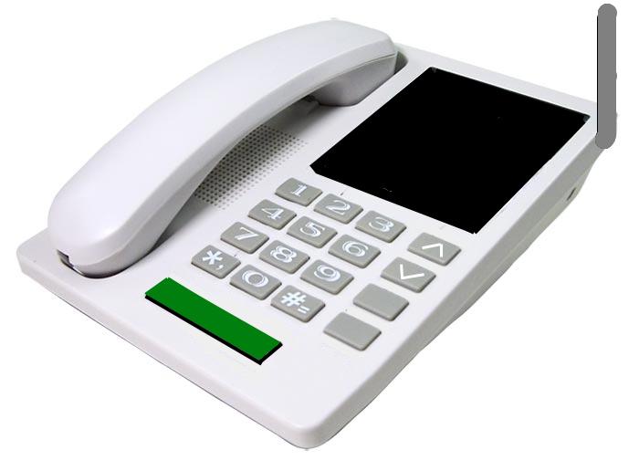 Как мобильный сделать стационарным 449