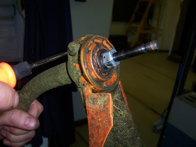 Триммер ремонт своими руками